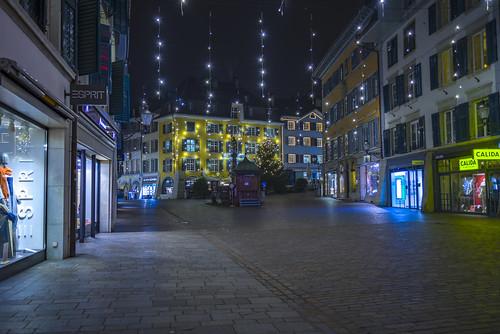 Solothurn Hauptgasse