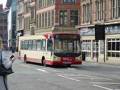 Halton 44 161026 Liverpool (maljoe) Tags: halton haltontransport