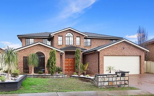 24 Tudor Crescent, Cecil Hills NSW 2171