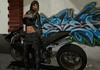 Opasna (Catherine Milena) Tags: gabriel secondlife motor bike eclipse mina billionare