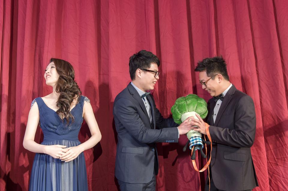 台南婚攝 晶英酒店 婚禮紀錄 C & Y 105