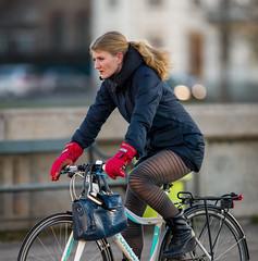 Copenhagen Bikehaven by Mellbin - Bike Cycle Bicycle - 2017 - 0036 (Franz-Michael S. Mellbin) Tags: accessorize biciclettes bicycle bike bikehaven biking copenhagencyclechic copenhagenize cyclechic cyclist cyklisme fahrrad fashion people street velo velofashion bici persone