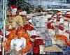 CUDILLERO - MURAL DE JESUS CASAUS (mflinera) Tags: cudillero asturias mural jesus casaus arte