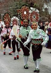 Imst, Rroller und Scheller (siegele) Tags: fastnacht fasnacht fasching karneval carnevale carnaval scheller roller kehrer spritzer sackner bären hexen sänger bärenkampf imst schemenlaufen labara kübelmaje vogelhändler kaminer ruasler ausrufer korbwaible laggescheller laggeroller tirol österreich altfrankspritzer