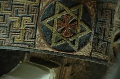 beauty (miradel) Tags: beauty harmony church orthodox orthodoxy beautyoforthodoxy ceiling star architecture detail ethiopian ethiopia africa saint holy place simplicity art human work hand made vintage colour colours shadow shade prawosławie iconographic