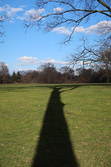 Shadow on the Great Lawn (jschumacher) Tags: nyc centralpark shadow greatlawn