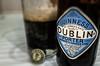 Bottle of  Dublin Porter (Close Up) ( Fujifilm X70 28mm f2.8 Compact) (1 of 1) (markdbaynham) Tags: dublin porter dark ale drink glass bottle guinness fuji fujifilm fujiuk transx fujix apsc 16mp 28mm f28 fixed prime fujinon compact x70