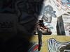 Valentina Calderon (dan95_Zambrano) Tags: streetart urbanstyle urbano mujer latina graffiti luz sol