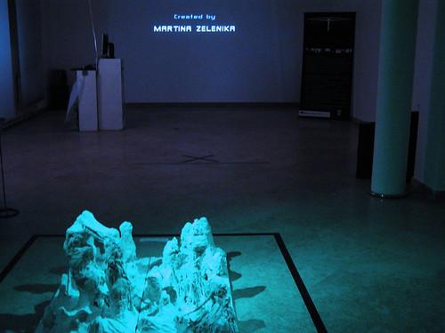 06. VIRTUAL STATION-interactive installation presentation-2006