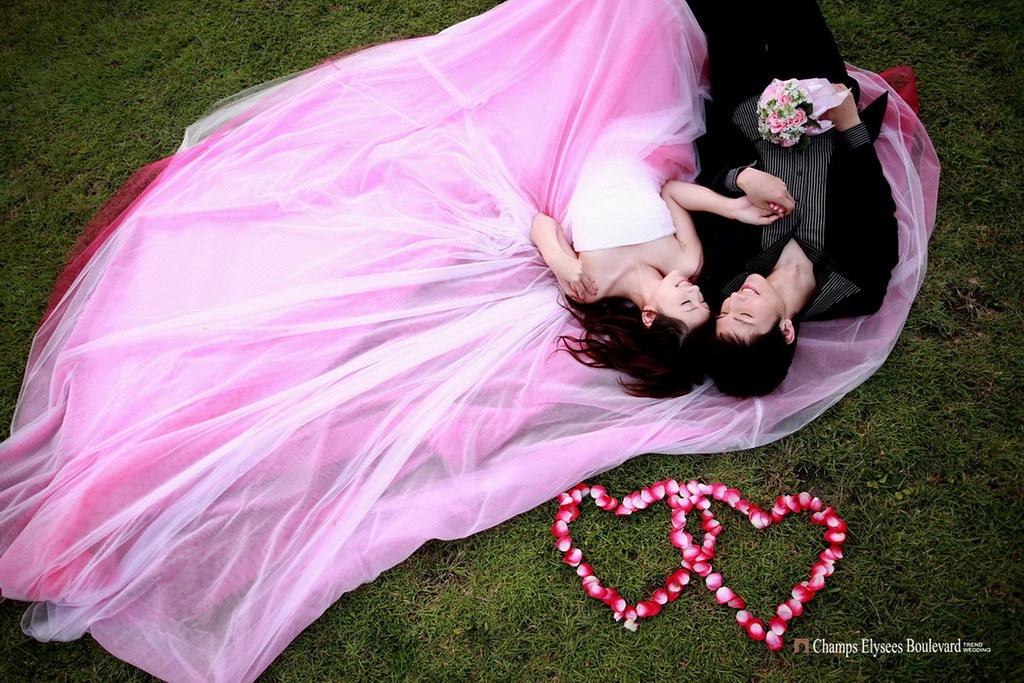 石碇,婚紗作品,婚紗攝影
