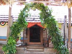 Kuntikana Mata Shri Shankaranarayana Temple Photography By Chinmaya M.Rao  (2)