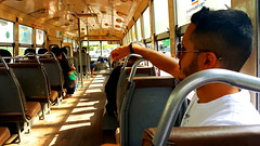 Public transport - Bangkok (crslandia) Tags: bangkok thailand skybar lebua tower ayutthaya hualamphong railway asiasoutheast