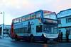 15621 SF10CAA Stagecoach Fife (busmanscotland) Tags: 15621 sf10caa stagecoach fife sf10 caa scania n230ud ad enviro 400 adl alexander dennis western scotland east north bluebird
