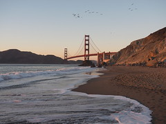 San Francisco 2016 (hunbille) Tags: san francisco sanfrancisco usa california america gate bridge golden goldengatebridge marshall marshallbeach beach cy2