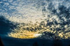 Saturated Targét Clouds (misterperturbed) Tags: clouds target belair belairmd