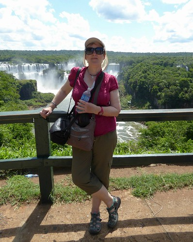 Iguaçu falls, I was there :)