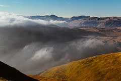 DSC_2822-7 (karf101) Tags: nikon mountain landscape helvellyn light cloud inversion cloudinversion sky lakedistrict