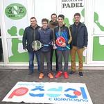 20170121 Torneo Autonómico Menores TuTempo - Valencia