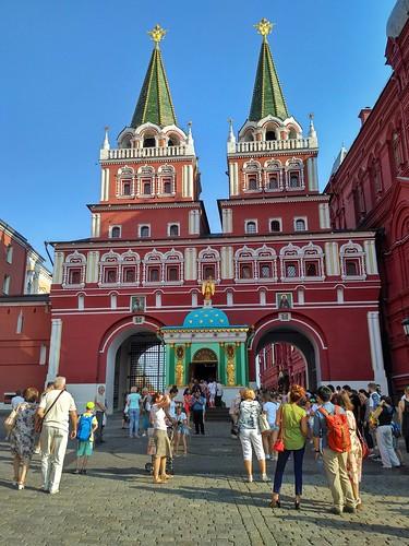 #Москва #xiaomi