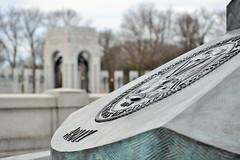 WW II Memorial (KaDeWeGirl) Tags: washingtondc national worldwarii memorial army monument