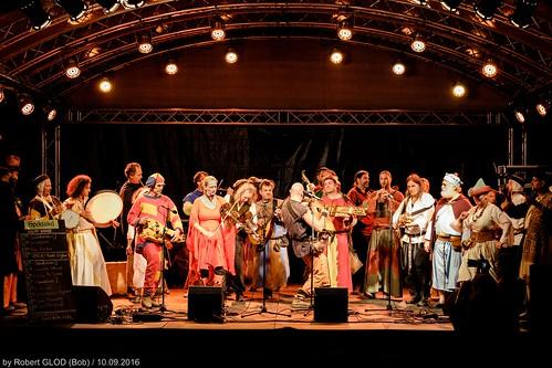15. Butschebuerger Buergfest