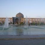 Imam Platz, Isfahan