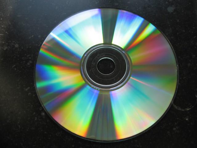 CD-bow