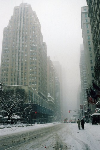 Herald Square, New York