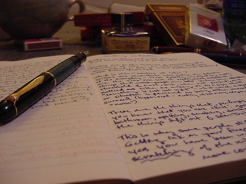 Writing Tools by this is your brain on lithium on flickr