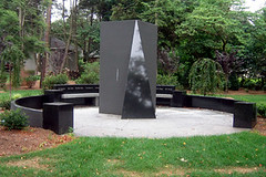 Glen Rock, NJ 9/11 Memorial