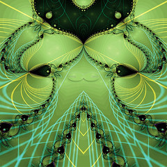 in a gadda davida (in a garden of David) (gwennie2006) Tags: abstract black green texture yellow illustration butterfly point dc aqua pattern graphic drawing perspective symmetry step illustrator gradation vanishing repeat stage1 adobeillustrator fibonaccinumbers gwennie2006 4deanna •lesson2b justicefordeanna grfxdziner ¿stage1 ¡stage1saturn5 dcmemorialfoundation rede1 fixedgwenni2006 petabeyondblue rede2go