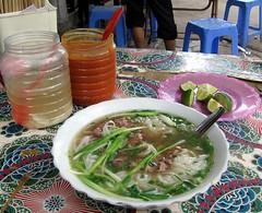 Basic Pho Bo Hanoi Style