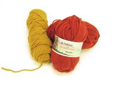 Angies70sColours (notanartist) Tags: yarn stitchnbitch northpole