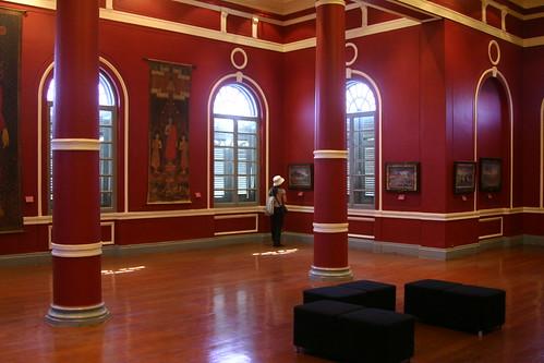 National Art Gallery - Bangkok