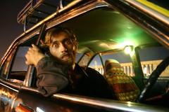 Taxi driver, Karachi (Organic brew) Tags: nightphotography deleteme5 pakistan deleteme8 streets deleteme deleteme2 deleteme3 deleteme4 deleteme6 deleteme9 deleteme7 night reflections saveme2 saveme3 deleteme10 taxi streetphotography taxidriver overexposure karachi saveme1 deleteme1 streetphotosnet wwwstreetphotosnet