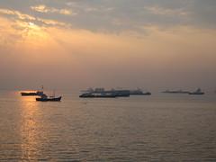 Ferry Wharf 054 (Sanjay Shetty) Tags: ferry wharf bhaucha dhakka