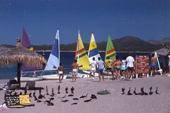 sb8909_40, Club Med Sonora Bay, Mexico, 1989