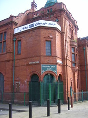 Salford Lads Club (Neil101) Tags: street old uk red england building brick up architecture club manchester lads morrissey north neil northern salford smiths edwardian coronation thesmiths wilkinson neilwilkinson neil101 bbcmanchesterblog
