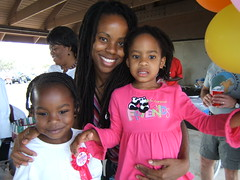 Mommy&TheGirls