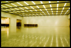 (sam b-r) Tags: vienna museum lights empty room museumquartier s61209852 museummodernerkunststiftungludwigwien sambrimages