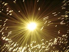 Desmitificando la velocidad de la luz...