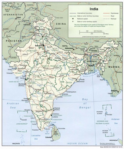 India | worldwidewandering - a travel atlas | Flickr