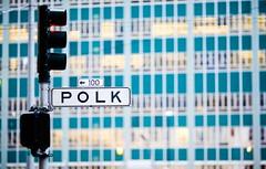 Polk - by Thomas Hawk