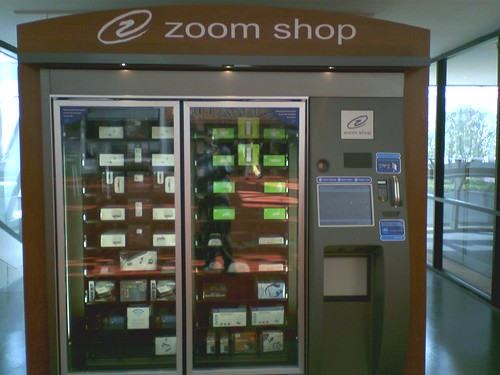 Zoom Shop