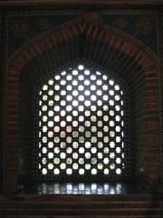 Through A Window Darkly (Umair Mohsin) Tags: pakistan design nikon asia patterns d70s culture sindh mohsin umair thatta scoopt umairmohsin