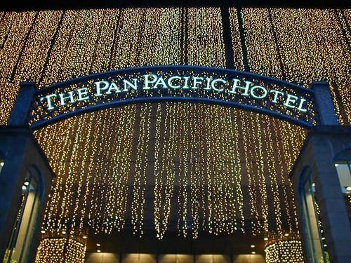 Pan Pacific Hotel, Bangkok