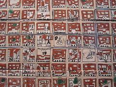 Oaxaca Map