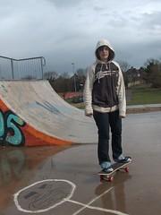 HPIM7926 (stoic) Tags: skatepark skateboard pathetic 20060329