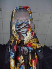 IM000065 (oplpenitz) Tags: scarf headscarf bondage gag silkscarf scarves