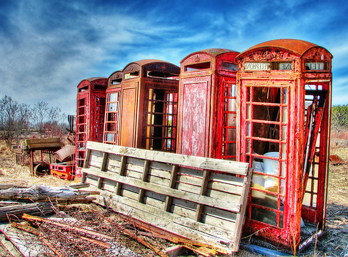 Phone Boxen by